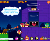 Angry Birds All Levels