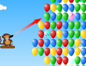online games balloon shooter