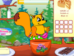 Play fun cooking games