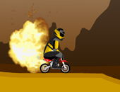 mini dirt bike games